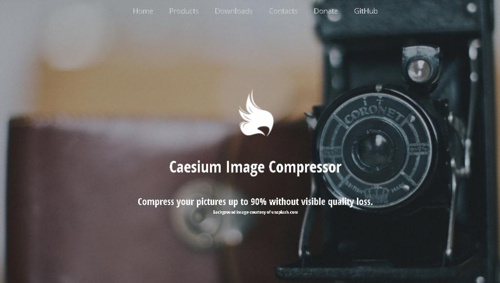 free image compressor tools