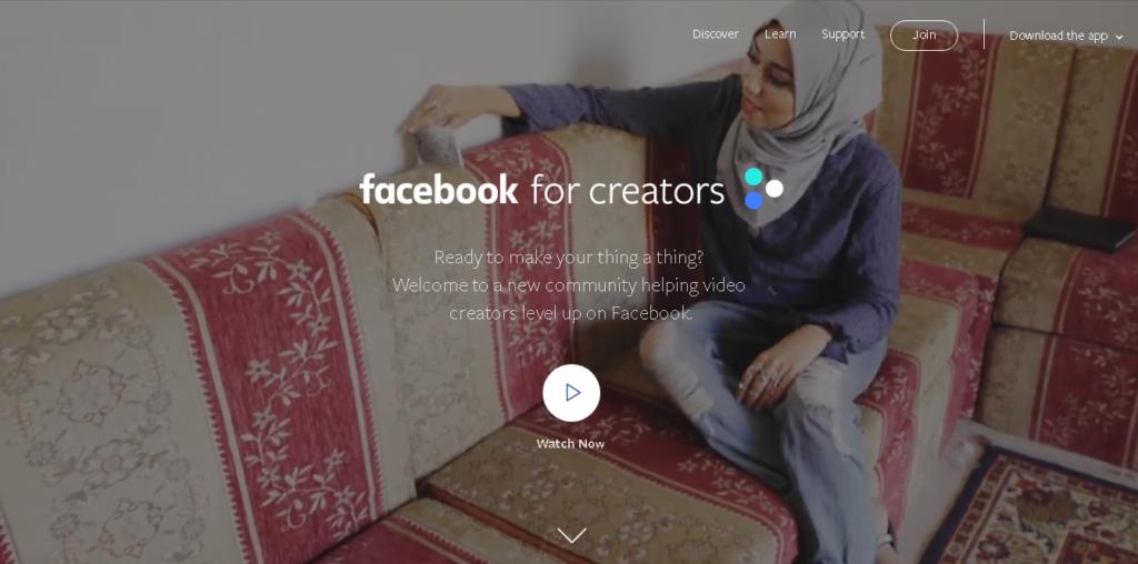 Facebook for Creator फेसबुक से पैसा कैसे कमाए