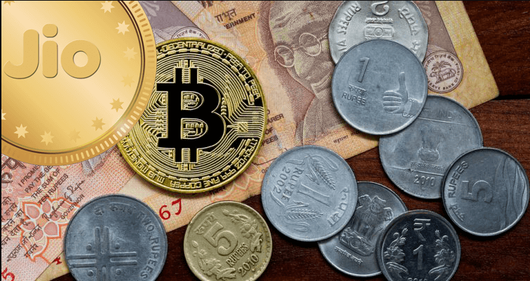 Jiocoin jio own cryptocurrency