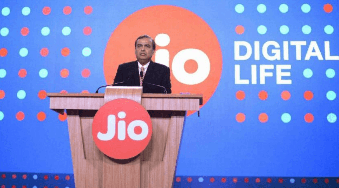 Why Jio Speed Is So Slow
