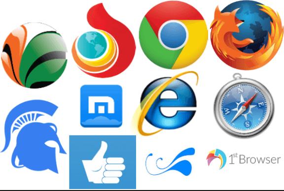 web browser kya hota hai