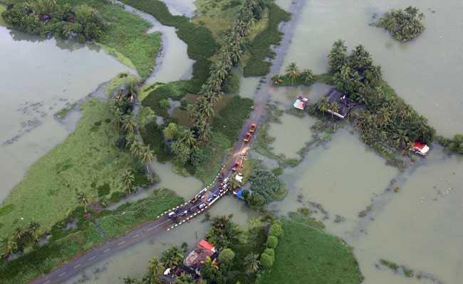 Kerala Flood Relief Donation | देश को मदद की जरूरत है 1