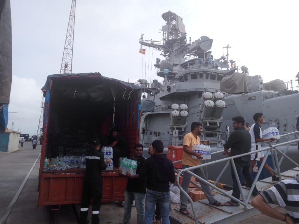 Kerala Flood Relief Donation | देश को मदद की जरूरत है 2