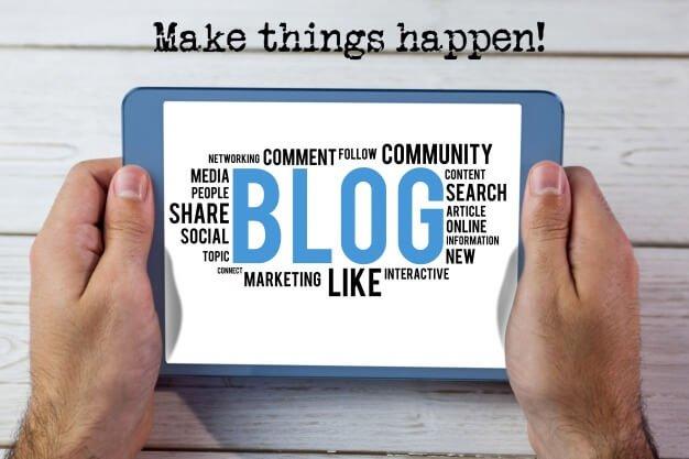 Blog Kya hai ? हिंदी में सीखे 1