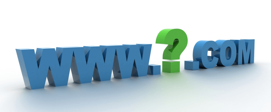 domain name kyo jaruri hota hai