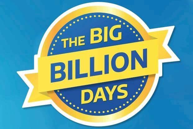 The Big Billion Days क्या है जरुर जानिए 1