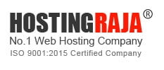 Hosting Raja Indian Web Hosting Company