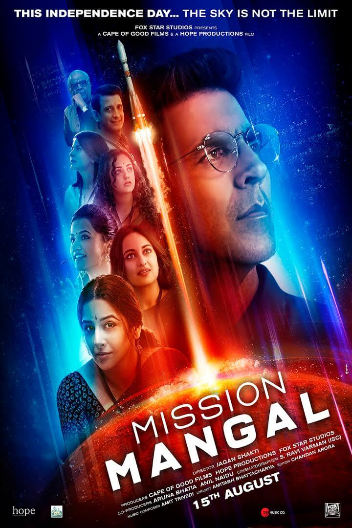 mission mangal full movie