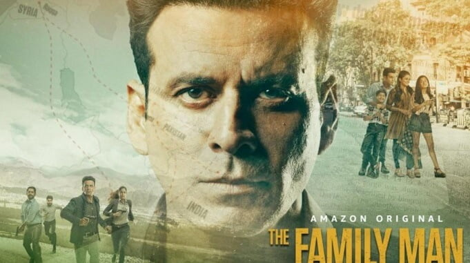the family man season 2 download