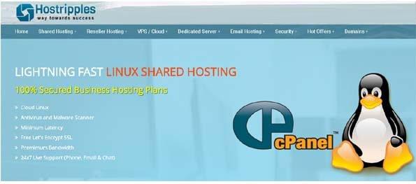 best web hosting for blog